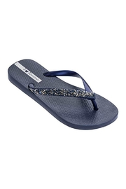 Ipanema Pebble Sparkle Flip-Flop - Product Mini Image