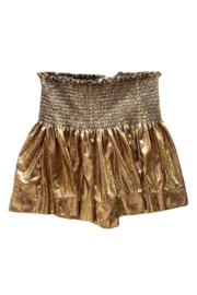 Queen Of Sparkles Pebble Swing Short - Product Mini Image