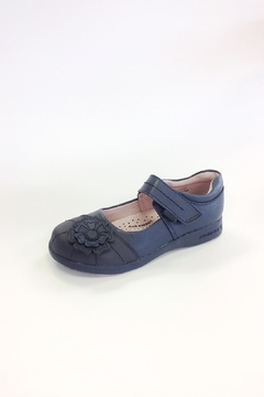 Shoptiques Product: Navy Mary Jane Shoes