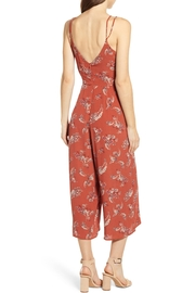 Bishop + Young Peekaboo Jumpsuit - Front full body