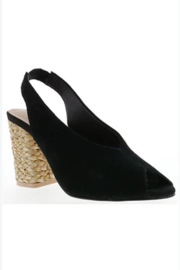 Sbicca Peep toe sling back - Front cropped