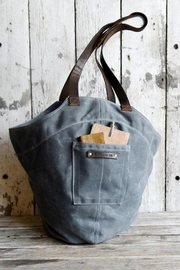 Peg & Awl The Gatherer Bag - Front cropped
