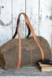 Peg & Awl The Journey Bag - Product Mini Image