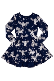 Rock Your Baby Pegasus Dress - Front cropped