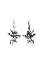 Diane's Accessories Pegasus Earrings - Product Mini Image