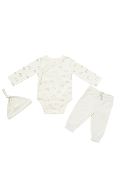 Pehr Designs Pehr 3 Piece Baby Set - Alternate List Image