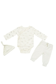 Pehr Designs Pehr 3 Piece Baby Set - Product Mini Image