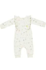 Pehr Magical Forest Onesie - Front cropped