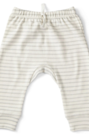 Pehr Designs Pehr Organic Cotton Striped pant - Product Mini Image