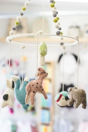Pehr Designs Woodland Creatures Mobile - Product Mini Image