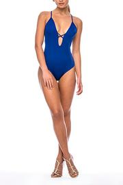Peixoto Kuti One-Piece - Product Mini Image