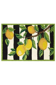 Peking Handicraft Lemon Branch Rug - Alternate List Image