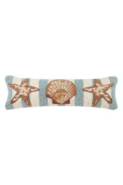Peking Handicraft Starfish Pillow - Alternate List Image
