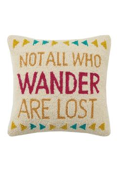 Peking Handicraft Wander Pillow - Alternate List Image