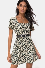 Motel Rocks Peky Skater Dress - Product Mini Image
