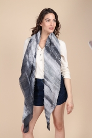 Saachi Pelagic Square Scarf - Product Mini Image