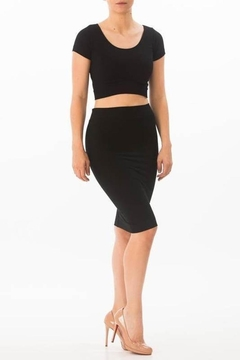 Shoptiques Product: Pencil Skirt