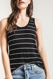 z supply Pencil Striped Tank - Product Mini Image