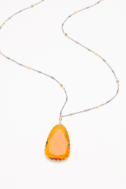 Nakamol  Pendant Necklace - Front cropped