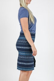 Pendleton River Crossover Skirt - Side cropped