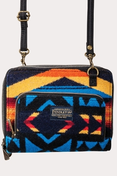 Shoptiques Product: La Paz Wallet