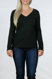 Pendleton Woolen Mills  Long Sleeve Tee - Front cropped