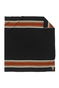 Pendleton Woolen Mills  Pendleton Acadia Blanket - Alternate List Image