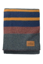 Pendleton Woolen Mills  Pendleton Camp Blanket - Product Mini Image