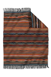Pendleton Woolen Mills  Pendleton Chimayo Throw - Product Mini Image