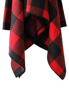 Pendleton Woolen Mills  Pendleton Rob-Roy Blanket - Alternate List Image