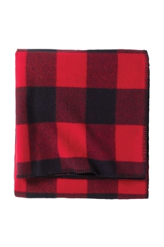 Pendleton Woolen Mills  Pendleton Rob-Roy Blanket - Product List Image