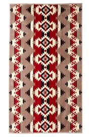 Pendleton Woolen Mills  Spa Beach Towel - Front cropped