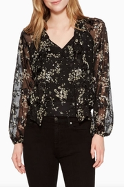 Parker Penelope Blouse - Product Mini Image