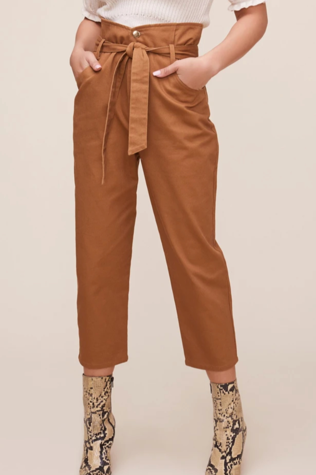 ASTR the Label Penelope Pant - Main Image