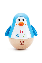 Hape Penguin Musical Wobbler - Product Mini Image