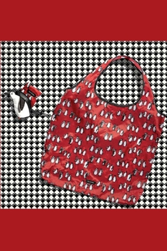 Shoptiques Product: Penguin W/collapsible Tote