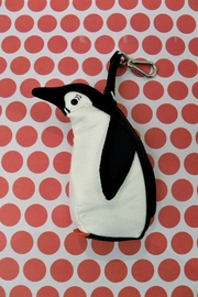 Vera Bradley Penguin W/collapsible Tote - Front full body