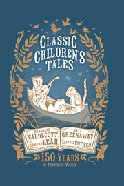 Penguin Books Classic Childrens Tales Book - Product Mini Image