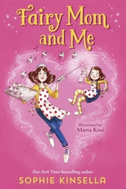 Penguin Books Fairy Mom & Me - Front cropped