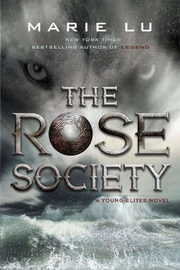 Penguin Books The Rose Society - Front cropped