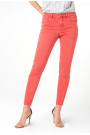 Liverpool Penny Ankle Skinny Pant - Product Mini Image