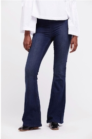 Free People Penny Flair Jeans - Front full body