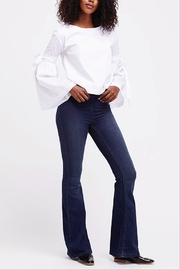 Free People Penny Flair Jeans - Product Mini Image