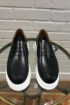 Cappelletti Penny Loafer - Product List Image
