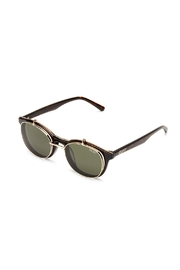 Quay Australia Penny Royal Sunglasses - Back cropped