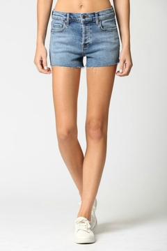 Hidden Jeans PENNY SHORT - Product List Image