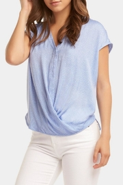 Tart Collections Penny Top - Back cropped