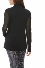 Peony Active Wear Jacket - Side cropped