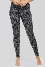 Peony Full Length Legging - Product Mini Image
