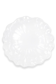 Q Squared Peony Platter - Front cropped